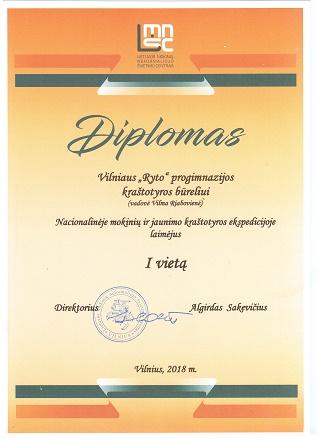 Vadovei   -  2